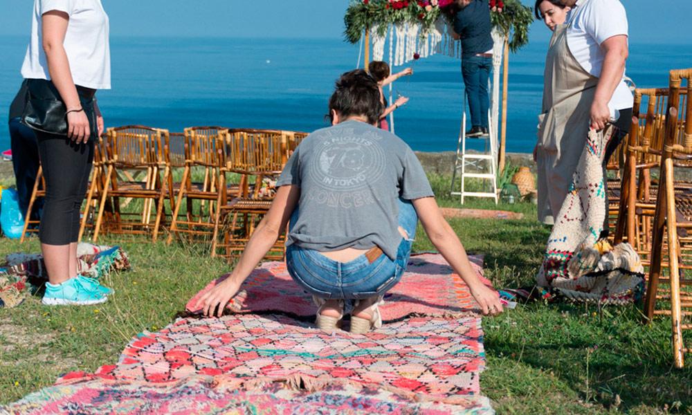 Somethings special alfombras artesanales alquiler - Alquiler alfombras ...